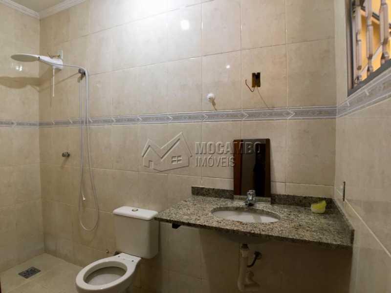 Banheiro  - Casa 1 quarto à venda Itatiba,SP Nova Itatiba - R$ 280.000 - FCCA10251 - 9