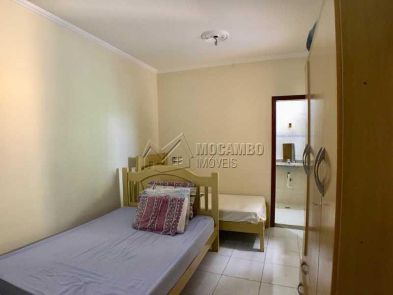 Suíte - Casa 1 quarto à venda Itatiba,SP Nova Itatiba - R$ 280.000 - FCCA10251 - 10