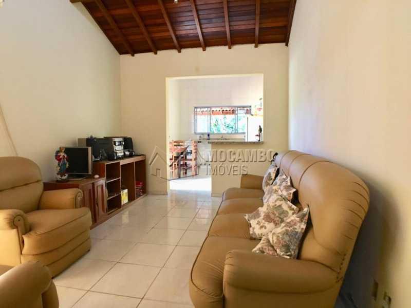 Sala - Casa 1 quarto à venda Itatiba,SP Nova Itatiba - R$ 280.000 - FCCA10251 - 3