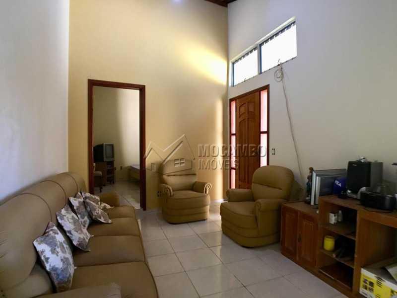 Sala - Casa 1 quarto à venda Itatiba,SP Nova Itatiba - R$ 280.000 - FCCA10251 - 4