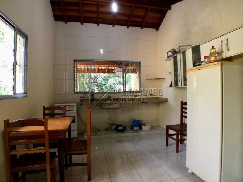 Cozinha - Casa 1 quarto à venda Itatiba,SP Nova Itatiba - R$ 280.000 - FCCA10251 - 5