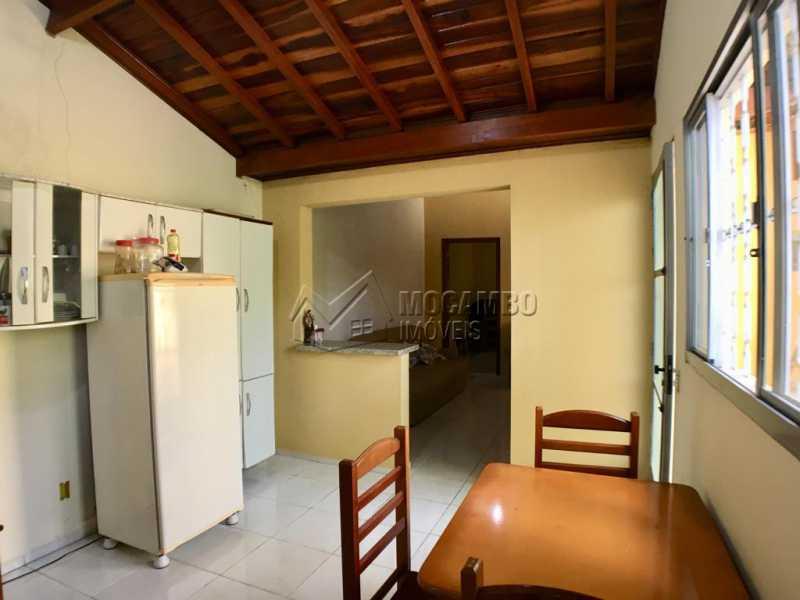 Cozinha - Casa 1 quarto à venda Itatiba,SP Nova Itatiba - R$ 280.000 - FCCA10251 - 6