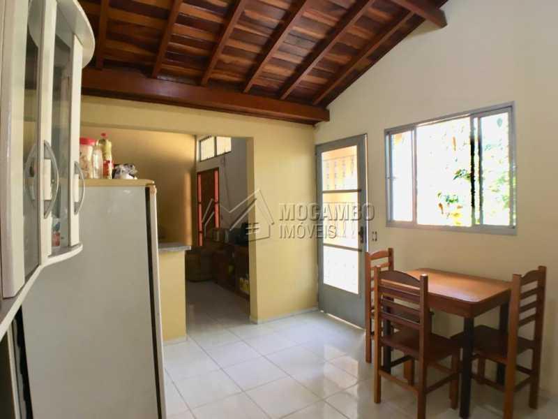 Cozinha - Casa 1 quarto à venda Itatiba,SP Nova Itatiba - R$ 280.000 - FCCA10251 - 7