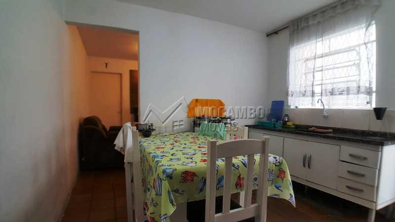 Cozina - Casa Itatiba,Jardim Tereza,SP À Venda,2 Quartos,80m² - FCCA21194 - 6