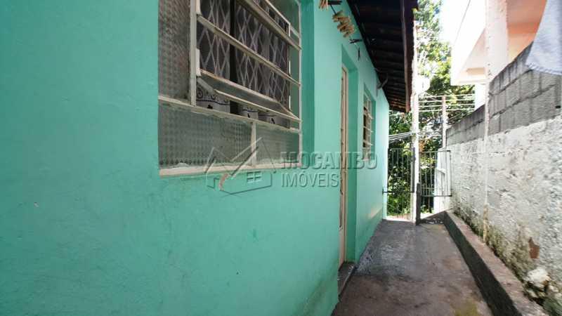 Corredor - Casa Itatiba,Jardim Tereza,SP À Venda,2 Quartos,80m² - FCCA21194 - 4
