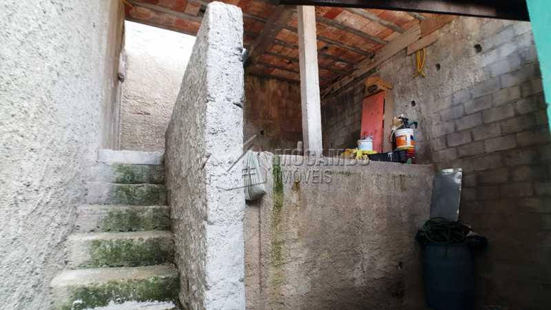 Fundos - Casa Itatiba,Jardim Tereza,SP À Venda,2 Quartos,80m² - FCCA21194 - 9