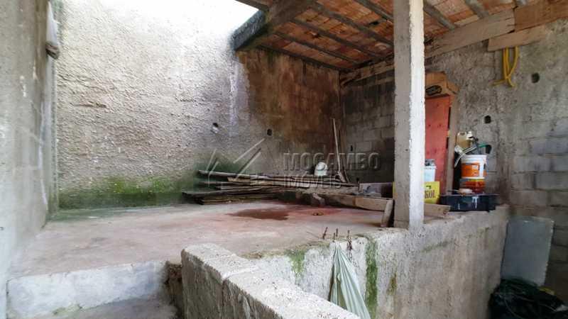Fundos - Casa Itatiba,Jardim Tereza,SP À Venda,2 Quartos,80m² - FCCA21194 - 10