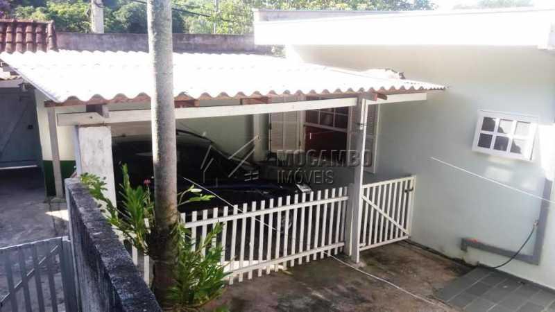 Garagem e edicula - Casa 3 quartos à venda Itatiba,SP - R$ 380.000 - FCCA31230 - 7