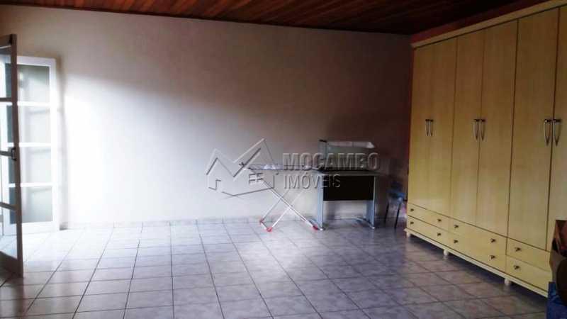 Dormitório - Casa 3 quartos à venda Itatiba,SP - R$ 380.000 - FCCA31230 - 12
