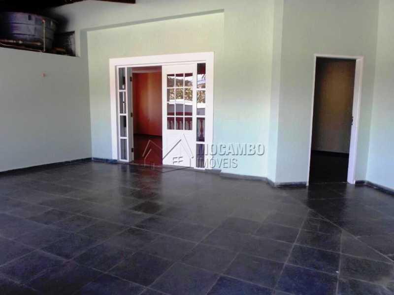 Varanda - Casa 3 quartos à venda Itatiba,SP - R$ 380.000 - FCCA31230 - 6