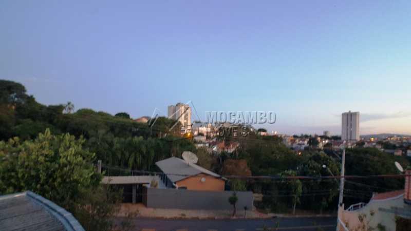 Vista dormitório - Casa 3 quartos à venda Itatiba,SP - R$ 380.000 - FCCA31230 - 17
