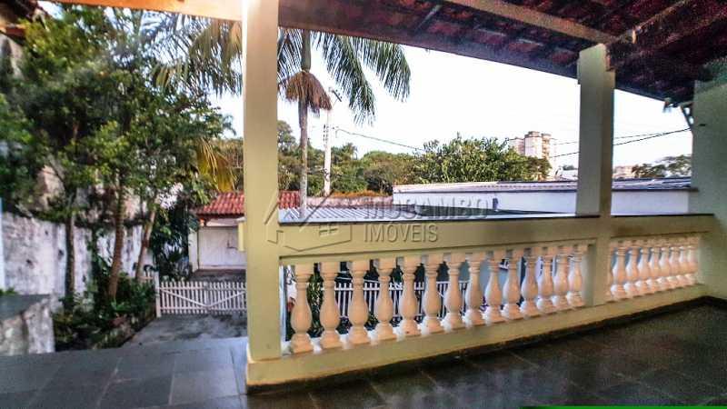 Varanda - Casa 3 quartos à venda Itatiba,SP - R$ 380.000 - FCCA31230 - 4