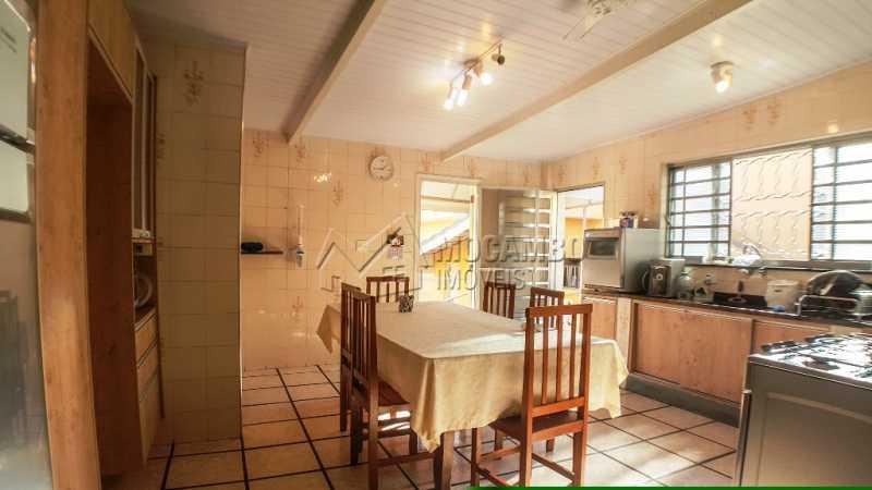 Cozinha - Casa 3 quartos à venda Itatiba,SP - R$ 380.000 - FCCA31230 - 10