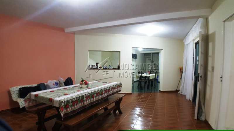 Sala - Casa 3 quartos à venda Itatiba,SP - R$ 380.000 - FCCA31230 - 9