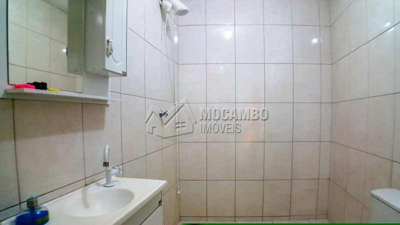 Banheiro - Casa 3 quartos à venda Itatiba,SP - R$ 380.000 - FCCA31230 - 14