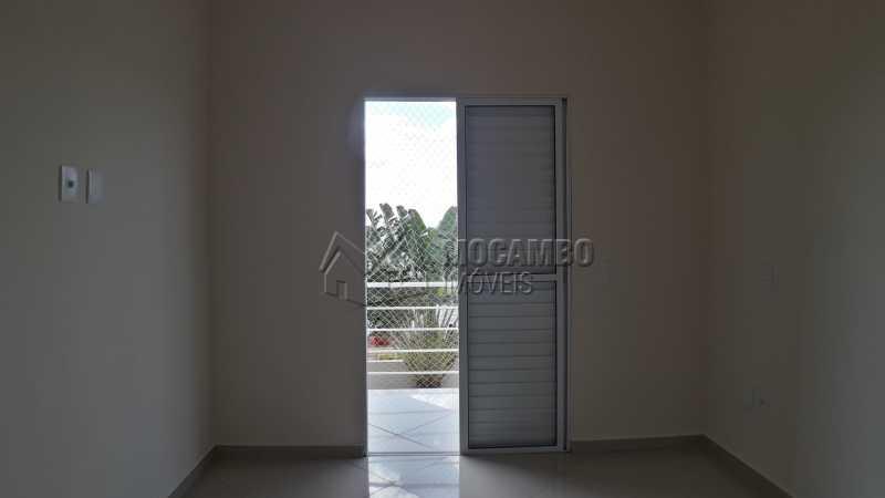 Dormitório 01 - Casa em Condomínio 3 quartos à venda Itatiba,SP - R$ 1.300.000 - FCCN30403 - 12