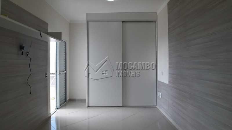 Suíte - Casa em Condomínio 3 quartos para venda e aluguel Itatiba,SP - R$ 3.900 - FCCN30403 - 16