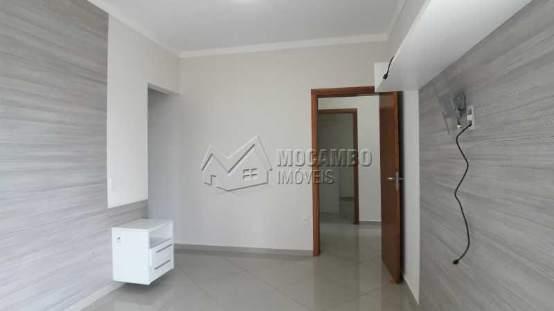 Suíte - Casa em Condomínio 3 quartos para venda e aluguel Itatiba,SP - R$ 3.900 - FCCN30403 - 17