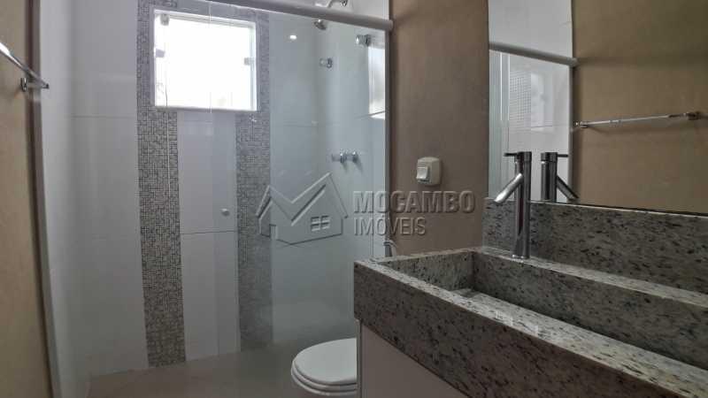 Banheiro Social - Casa em Condomínio 3 quartos à venda Itatiba,SP - R$ 1.300.000 - FCCN30403 - 15