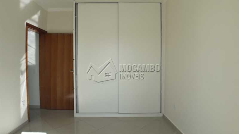Dormitório 02 - Casa em Condomínio 3 quartos para venda e aluguel Itatiba,SP - R$ 3.900 - FCCN30403 - 13