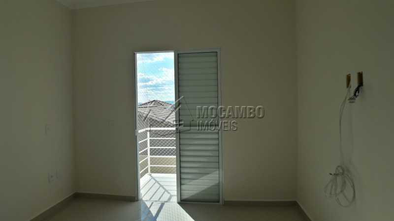 Dormitório 02 - Casa em Condomínio 3 quartos à venda Itatiba,SP - R$ 1.300.000 - FCCN30403 - 14