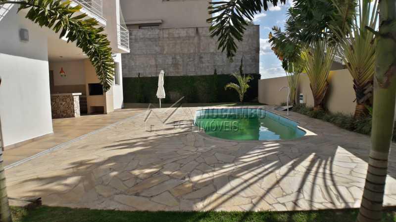 Piscina - Casa em Condomínio 3 quartos à venda Itatiba,SP - R$ 1.300.000 - FCCN30403 - 22