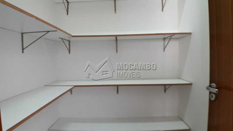 Despensa - Casa em Condomínio 3 quartos para venda e aluguel Itatiba,SP - R$ 3.900 - FCCN30403 - 10