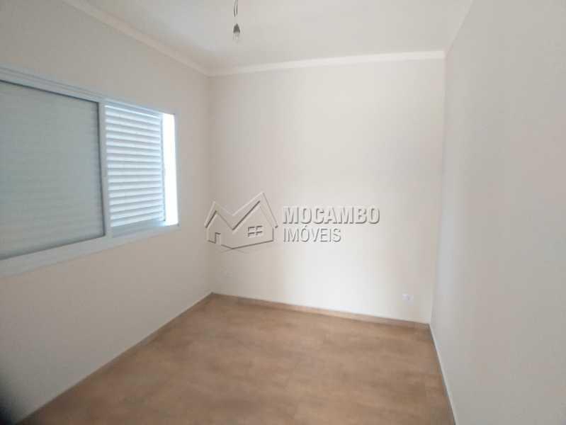 Suíte  - Casa em Condomínio 4 Quartos À Venda Itatiba,SP - R$ 670.000 - FCCN40137 - 6