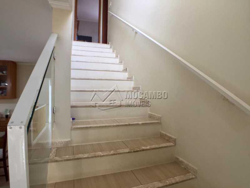 Escada - Casa em Condomínio 3 Quartos À Venda Itatiba,SP - R$ 700.000 - FCCN30404 - 7
