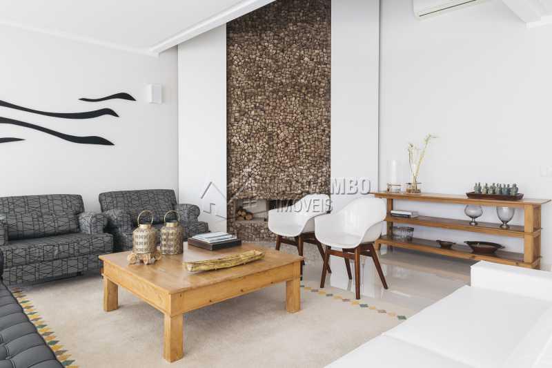 Cond. Village das Palmeiras - Casa em Condomínio 4 quartos à venda Itatiba,SP - R$ 1.850.000 - FCCN40138 - 5
