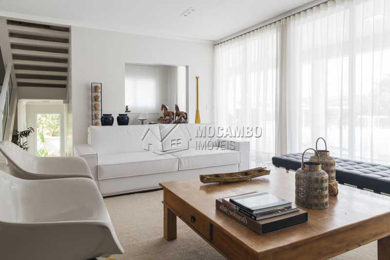Cond. Village das Palmeiras - Casa em Condomínio 4 quartos à venda Itatiba,SP - R$ 1.850.000 - FCCN40138 - 4