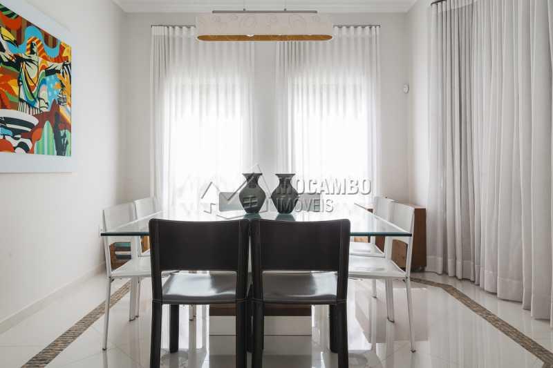Cond. Village das Palmeiras - Casa em Condomínio 4 quartos à venda Itatiba,SP - R$ 1.850.000 - FCCN40138 - 6