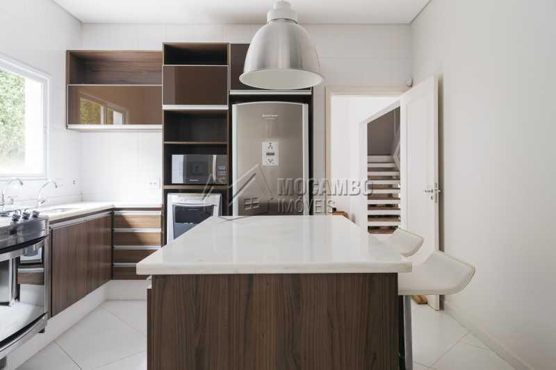 Cond. Village das Palmeiras - Casa em Condomínio 4 quartos à venda Itatiba,SP - R$ 1.850.000 - FCCN40138 - 11