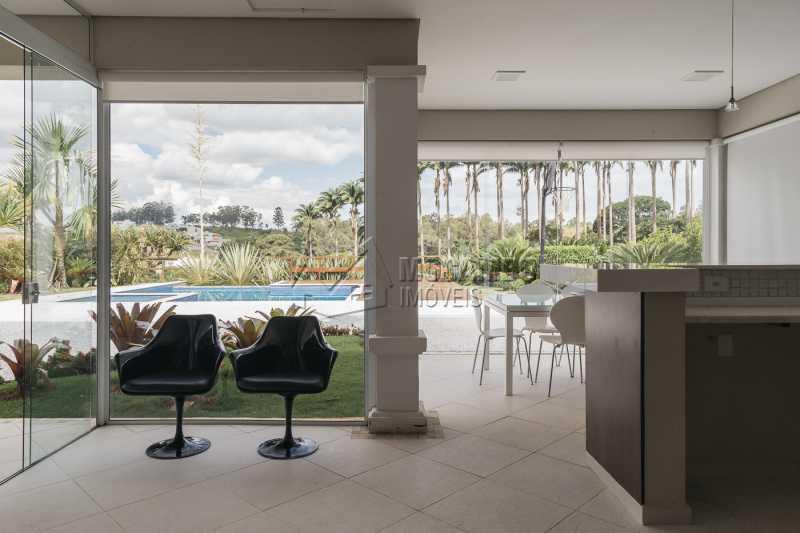 Cond. Village das Palmeiras - Casa em Condomínio 4 quartos à venda Itatiba,SP - R$ 1.850.000 - FCCN40138 - 12