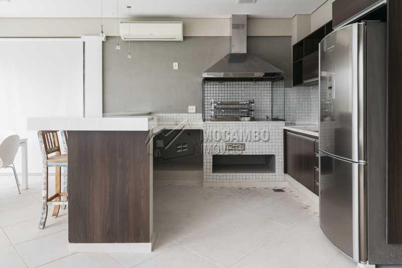 Cond. Village das Palmeiras - Casa em Condomínio 4 quartos à venda Itatiba,SP - R$ 1.850.000 - FCCN40138 - 13