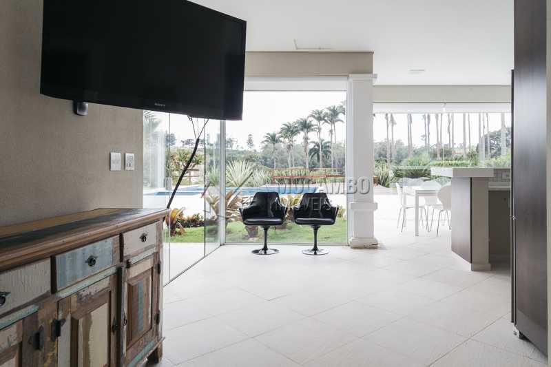 Cond. Village das Palmeiras - Casa em Condomínio 4 quartos à venda Itatiba,SP - R$ 1.850.000 - FCCN40138 - 15