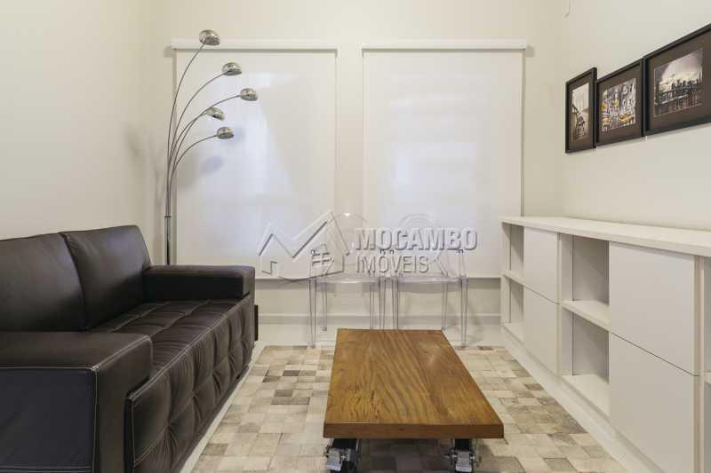 Cond. Village das Palmeiras - Casa em Condomínio 4 quartos à venda Itatiba,SP - R$ 1.850.000 - FCCN40138 - 16