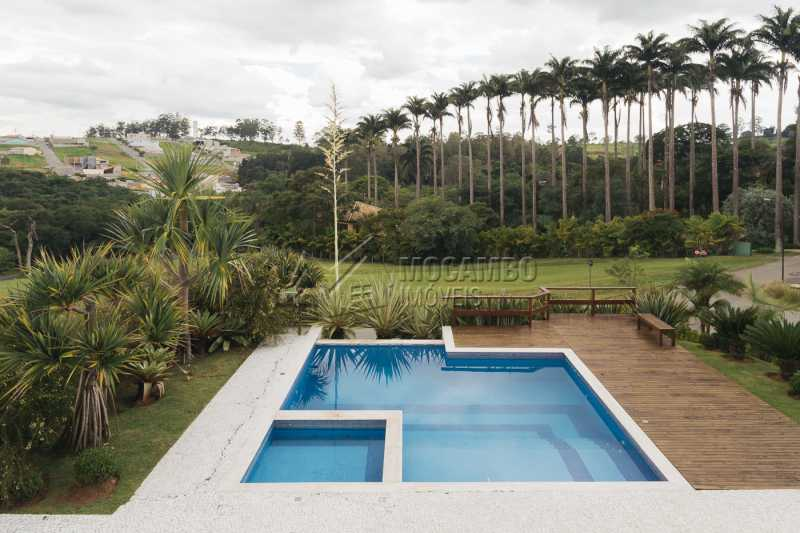 Cond. Village das Palmeiras - Casa em Condomínio 4 quartos à venda Itatiba,SP - R$ 1.850.000 - FCCN40138 - 25