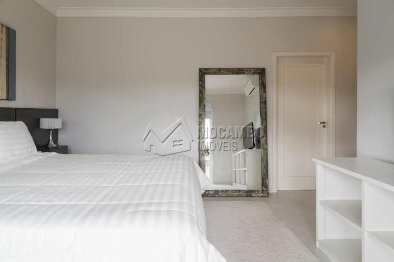 Cond. Village das Palmeiras - Casa em Condomínio 4 quartos à venda Itatiba,SP - R$ 1.850.000 - FCCN40138 - 20