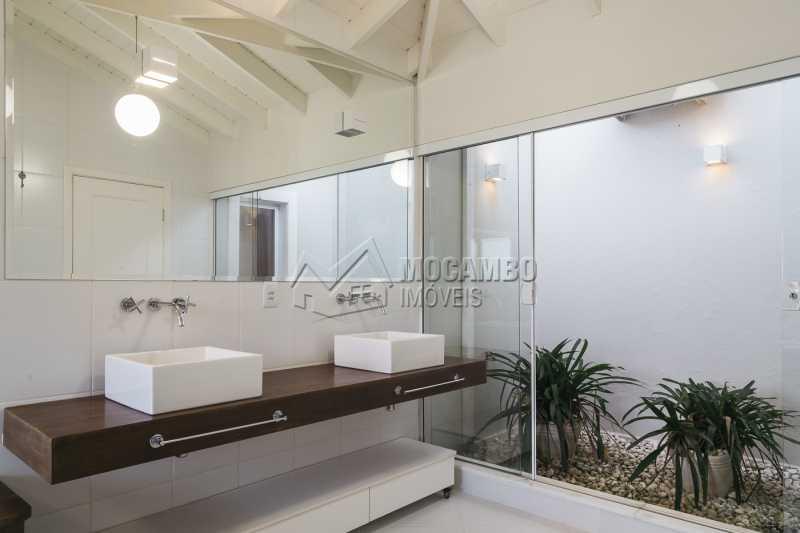 Cond. Village das Palmeiras - Casa em Condomínio 4 quartos à venda Itatiba,SP - R$ 1.850.000 - FCCN40138 - 22