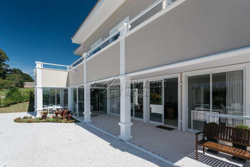 Cond. Village das Palmeiras - Casa em Condomínio 4 quartos à venda Itatiba,SP - R$ 1.850.000 - FCCN40138 - 27