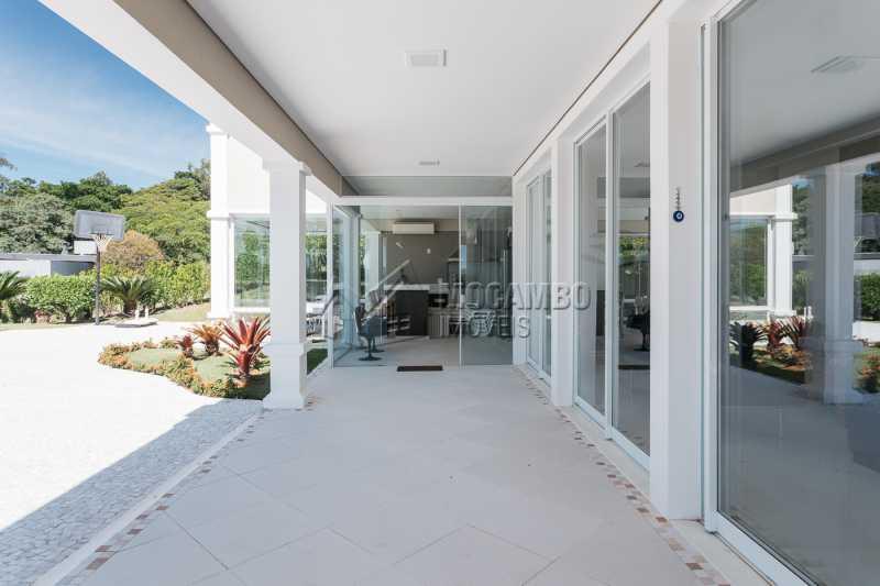 Cond. Village das Palmeiras - Casa em Condomínio 4 quartos à venda Itatiba,SP - R$ 1.850.000 - FCCN40138 - 28