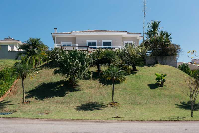 Cond. Village das Palmeiras - Casa em Condomínio 4 quartos à venda Itatiba,SP - R$ 1.850.000 - FCCN40138 - 31