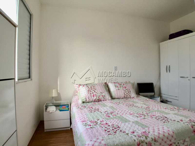 Suíte - Casa em Condomínio 3 quartos à venda Itatiba,SP - R$ 450.000 - FCCN30405 - 8