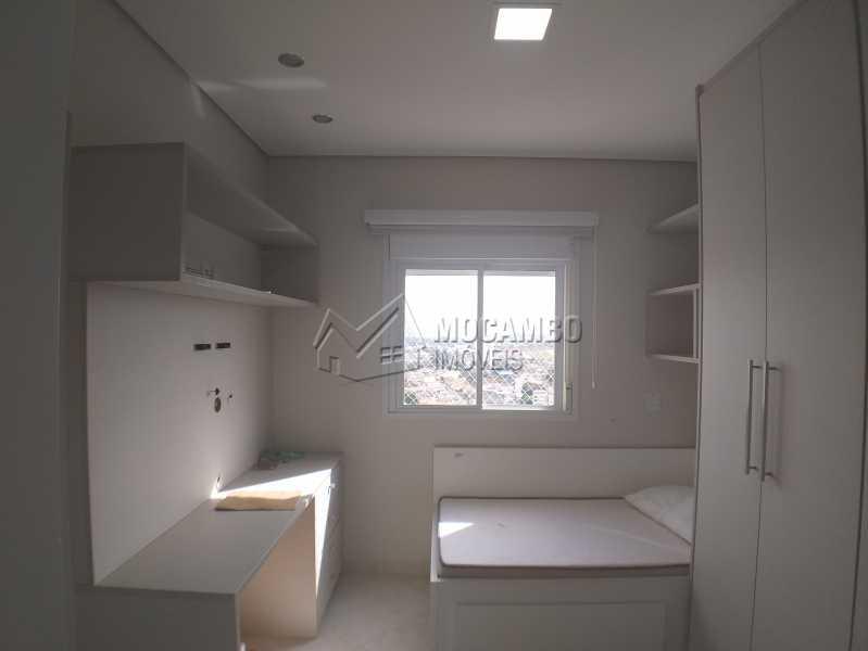 Suíte - Apartamento 3 quartos à venda Itatiba,SP - R$ 750.000 - FCAP30502 - 5