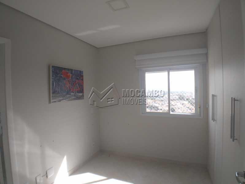 Suíte - Apartamento 3 quartos à venda Itatiba,SP - R$ 750.000 - FCAP30502 - 6