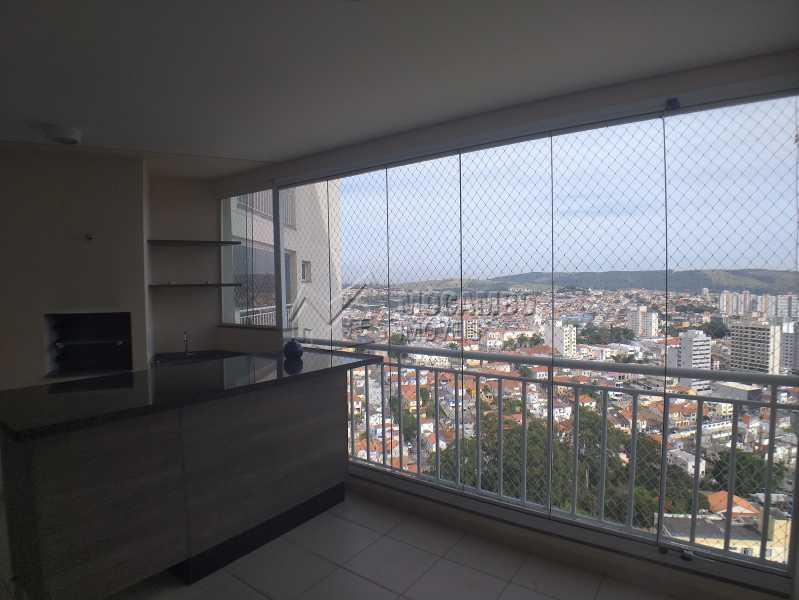 Varanda Gourmet - Apartamento 3 quartos à venda Itatiba,SP - R$ 750.000 - FCAP30502 - 8