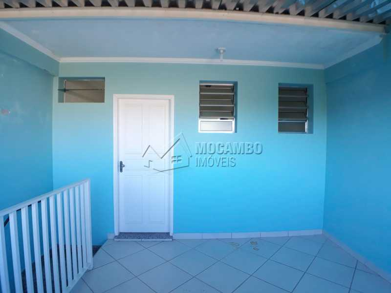 Sala  - Sala Comercial 120m² para alugar Itatiba,SP - R$ 1.073 - FCSL00200 - 3