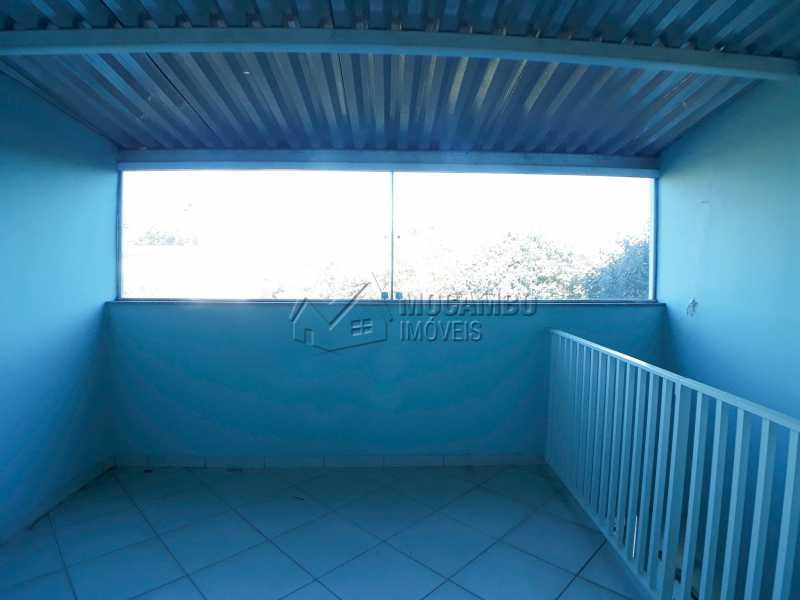 Sala  - Sala Comercial 120m² para alugar Itatiba,SP - R$ 1.073 - FCSL00200 - 4