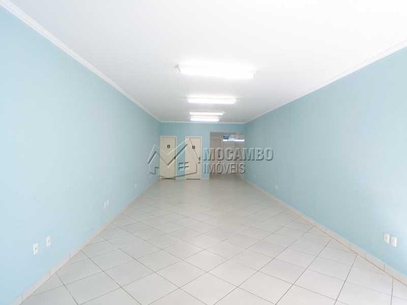 Sala - Sala Comercial 120m² para alugar Itatiba,SP - R$ 1.073 - FCSL00200 - 1